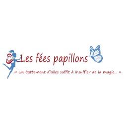 PRESENTATION LES FEES PAPILLONS