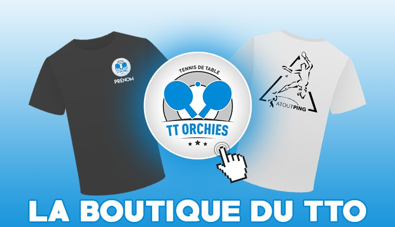 la boutique du tto
